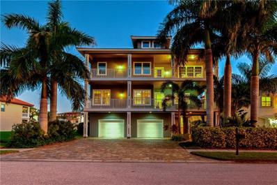 107 Wimbledon Court, Redington Shores, FL 33708 - #: U8045576