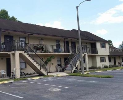 2166 Bradford Street UNIT 126, Clearwater, FL 33760 - MLS#: U8045580