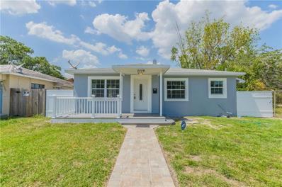 1119 W Cypress Street, Tampa, FL 33606 - #: U8045616