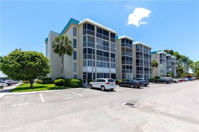 4908 38TH Way S UNIT 201, St Petersburg, FL 33711 - MLS#: U8045689