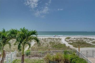 19820 Gulf Boulevard UNIT 202, Indian Shores, FL 33785 - MLS#: U8045753