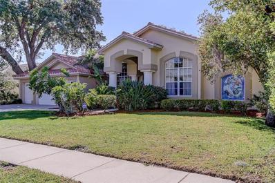 105 Kelleys Trail, Oldsmar, FL 34677 - #: U8045771