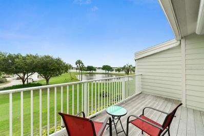 526 Sandy Hook Road UNIT 526, Treasure Island, FL 33706 - #: U8045799