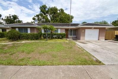 105 S Hercules Avenue, Clearwater, FL 33765 - MLS#: U8045871