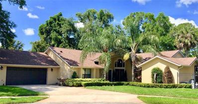 720 Mendez Way, Longwood, FL 32750 - MLS#: U8045889