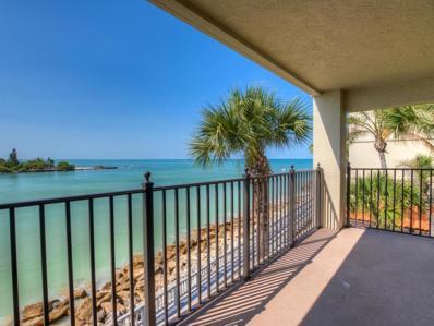 7403 Bayshore Drive UNIT 305, Treasure Island, FL 33706 - MLS#: U8045955