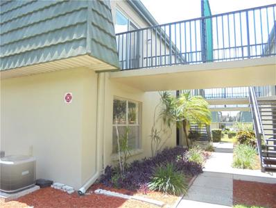 1799 N Highland Avenue UNIT 161, Clearwater, FL 33755 - MLS#: U8045995
