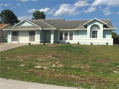 1649 Horseshoe Terrace, Deltona, FL 32738 - #: U8046022