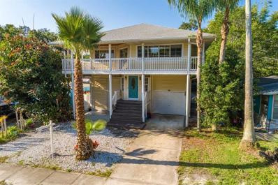 389 Georgia Avenue, Crystal Beach, FL 34681 - MLS#: U8046037