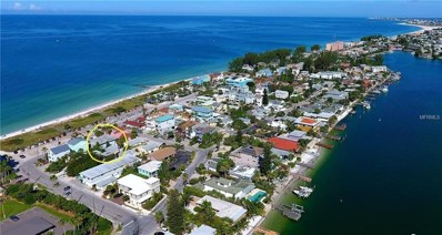 7797 W Gulf Boulevard UNIT 3, Treasure Island, FL 33706 - MLS#: U8046047