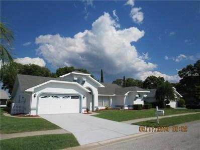 13644 Landers Drive, Hudson, FL 34667 - #: U8046088