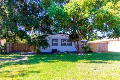718 Loquat Drive, Tarpon Springs, FL 34689 - MLS#: U8046096