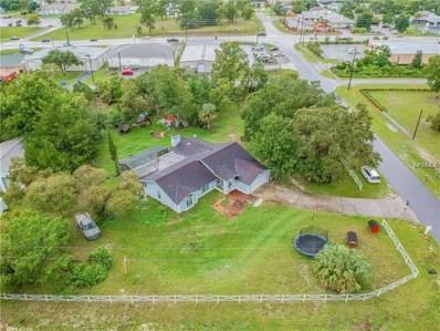 2185 Marble Avenue, Spring Hill, FL 34609 - #: U8046137