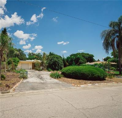 5951 4TH Avenue N, St Petersburg, FL 33710 - MLS#: U8046189