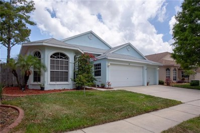 394 Wood Chuck Ave, Tarpon Springs, FL 34689 - #: U8046219