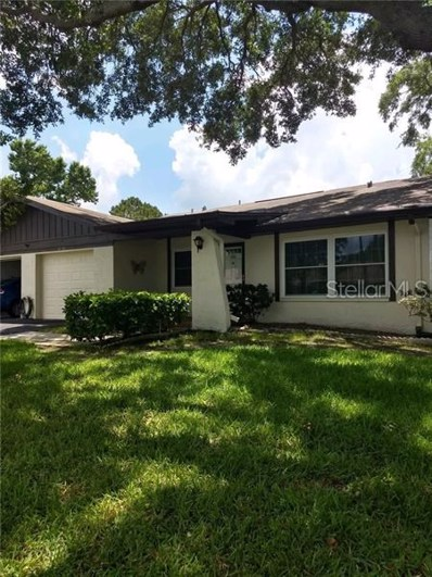 2101 Evans Road UNIT 2101, Dunedin, FL 34698 - MLS#: U8046245