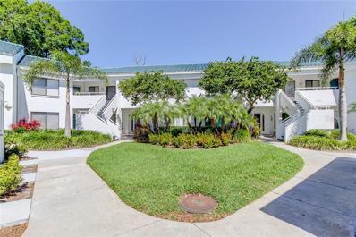 3542 Indigo Pond Drive UNIT 3542, Palm Harbor, FL 34685 - MLS#: U8046320