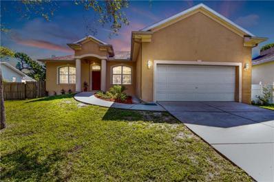814 Eunice Drive, Tarpon Springs, FL 34689 - MLS#: U8046342