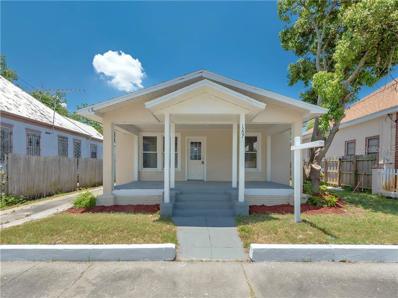 1207 E 18TH Avenue, Tampa, FL 33605 - MLS#: U8046394