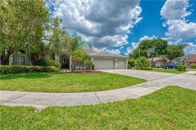 698 Glenwood Terrace, Tarpon Springs, FL 34688 - MLS#: U8046459