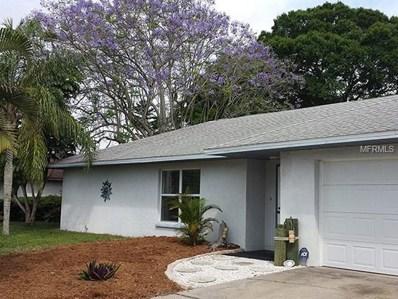 519 Mcarthur Avenue, Sarasota, FL 34243 - MLS#: U8046485