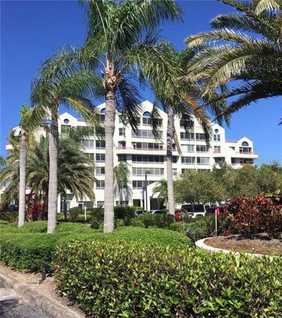 2333 Feather Sound Drive UNIT C102, Clearwater, FL 33762 - MLS#: U8046645