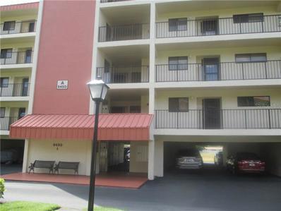 9450 Harbor Greens Way UNIT 308, Seminole, FL 33776 - MLS#: U8046664