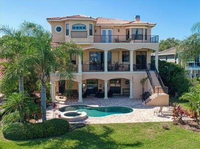 1634 Seabreeze Drive, Tarpon Springs, FL 34689 - #: U8046764