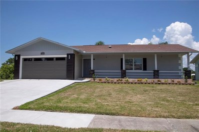 3115 Jackson Drive, Holiday, FL 34691 - MLS#: U8046766
