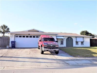 6325 Kentfield Avenue, New Port Richey, FL 34653 - MLS#: U8046876