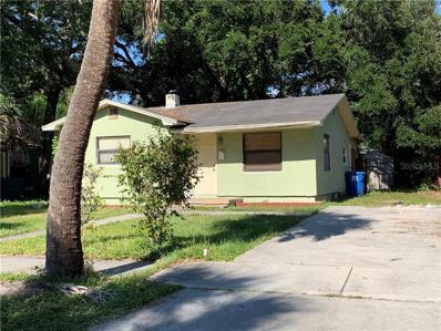 2830 Ivanhoe Way S, St Petersburg, FL 33705 - MLS#: U8046984