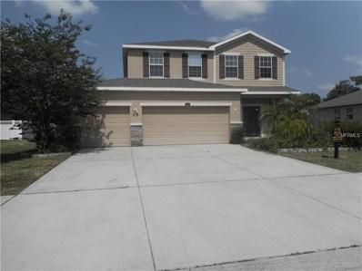 13137 Weatherstone Drive, Spring Hill, FL 34609 - MLS#: U8047007