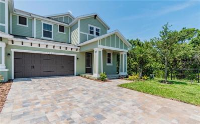 551 Ozona Village Drive, Palm Harbor, FL 34683 - MLS#: U8047047