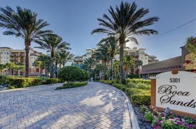5301 Gulf Boulevard UNIT C609, St Pete Beach, FL 33706 - #: U8047108