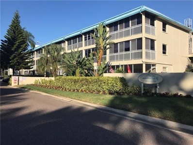 4920 38TH Way S UNIT 102, St Petersburg, FL 33711 - MLS#: U8047133
