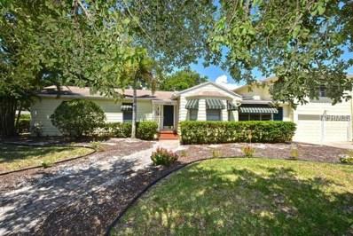 900 Locust Street NE, St Petersburg, FL 33701 - MLS#: U8047165