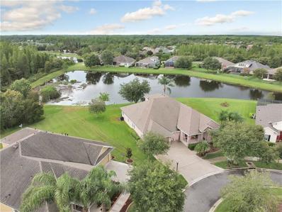 8539 Winsome Way, Land O Lakes, FL 34637 - MLS#: U8047182
