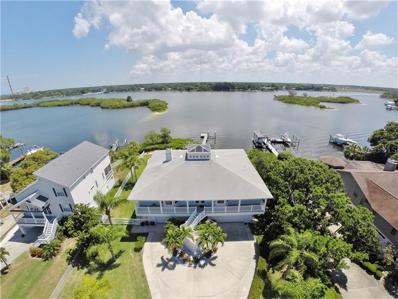 1508 Riverside Drive, Tarpon Springs, FL 34689 - #: U8047308