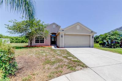 2222 Indian Key Drive, Holiday, FL 34691 - MLS#: U8047337