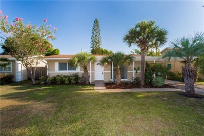 471 42ND Avenue NE, St Petersburg, FL 33703 - MLS#: U8047419