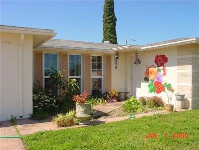 7510 Venice Drive, Port Richey, FL 34668 - #: U8047449