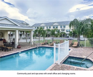 801 Callista Cay Loop UNIT #45, Tarpon Springs, FL 34689 - #: U8047538