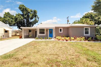 4227 W Bay Vista Avenue, Tampa, FL 33611 - MLS#: U8047697