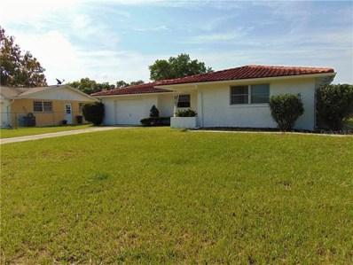 7814 Lilac Drive, Port Richey, FL 34668 - #: U8047703