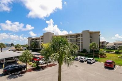 8141 Aquila St UNIT 338, Port Richey, FL 34668 - MLS#: U8047733