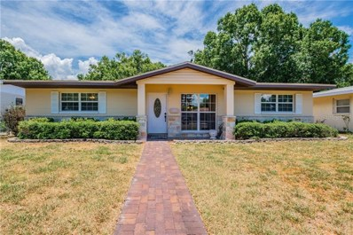 601 41ST Avenue NE, St Petersburg, FL 33703 - MLS#: U8047734
