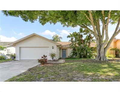 115 Oak Crest Drive, Safety Harbor, FL 34695 - MLS#: U8047889