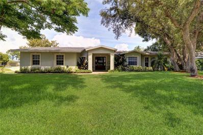 203 Harbor Bluff Drive, Largo, FL 33770 - MLS#: U8047904