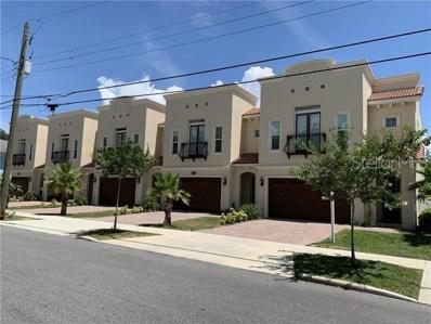 3220 W Empedrado Street, Tampa, FL 33629 - MLS#: U8048046