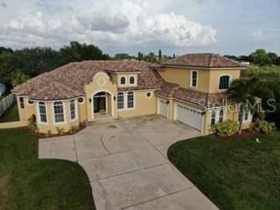 4709 Troydale Road, Tampa, FL 33615 - MLS#: U8048097